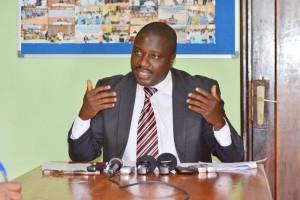 Faustin Ndikumana : « La gouvernance économique doit changer à tout prix ! » ©Iwacu