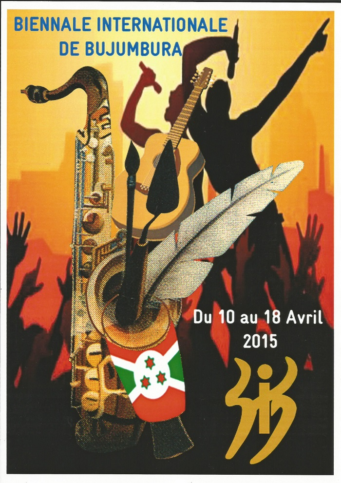 Affiche BIB 2015