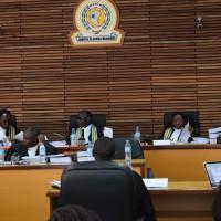 La Cour de Justice de la CEA statue sur la nouvelle loi de la presse au Burundi ©Iwacu