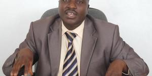 Faustin Ndikumana : « Il faut rectifier le tir tant qu'il est encore temps. » ©Iwacu