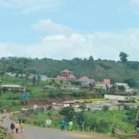 Muyinga, du côté de Btihinda, on se croirait à Gasekebuye ©Iwacu