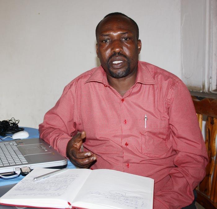 Pascal Niyonizigiye : «Le dialogue après les élections ne serait pas opportun.»