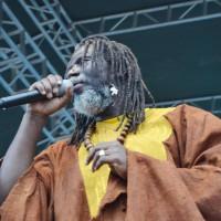 Tiken Jah Fakoly : « C'est le rôle des artistes de réveiller les consciences.» ©Iwacu