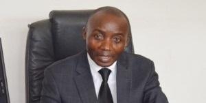 Valentin Bagorikunda, procureur général de la République du Burundi ©Iwacu