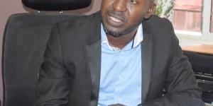 Bob Rugurika : « Au moins 75% des détenus sont injustement, illégalement et irrégulièrement incarcérés.» ©Iwacu