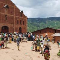 Bujumbura rural