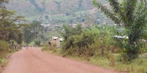 Chef-lieu de la commune Busoni ©Iwacu