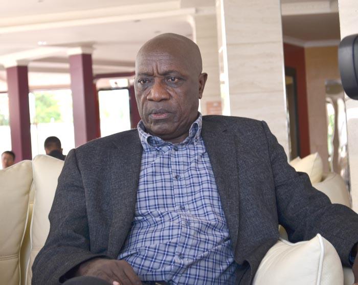 Député Festus Ntanyungu : « Nous avons déjà trois noms à proposer ». ©Iwacu