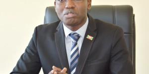Willy Nyamitwe : « La lettre pastorale des évêques  a été très bien accueillie par la présidence de la République. » ©Iwacu