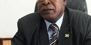 Philippe Nzobonariba : « Nous attendons le rapport de la commission mise en place par le procureur général de la République pour donner des détails. » ©Iwacu