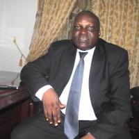 Pascal Nyabenda