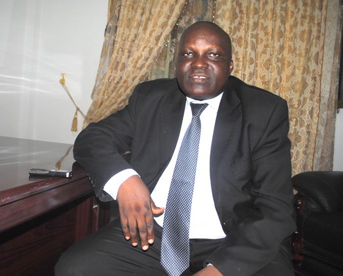 Pascal Nyabenda : « L'opposition est contre les prochaines élections. »