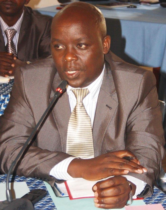 Selon Télésphore Bigirimana, porte-parole du SNR, ce document est faux ©Iwacu