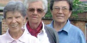 Les trois sœurs ©Iwacu