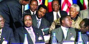 La Cour Constitutionnelle du Burundi ne s'est jamais prononcée sur le statut en droit constitutionnel de l'Accord d'Arusha