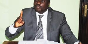 Faustin Ndikumana : «Le Burundi connaît une crise de leadership au niveau de la majorité présidentielle et de l'opposition» ©Iwacu