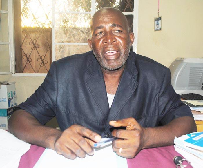 Pour Pierre Claver Mbonimpa, la Communauté Internationale doit se saisir des cas de traitements inhumains faits dans certains cachots de la documentation