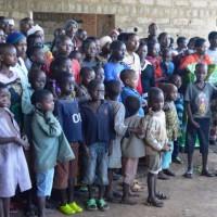 ces réfugiés ont réservé une fin de non-recevoir à l'appel au retour au bercail du ministre Nduwimana ©dr