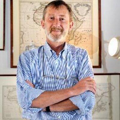 Professeur Filip Reyntjens