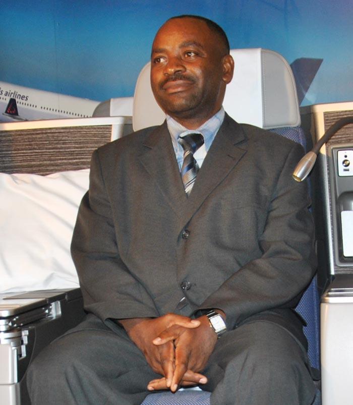 Deo Rurimunzu : « La protection des infrastructures des télécommunications est vitale. »