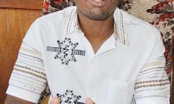 Zedi Feruzi, le président du parti Upd Zigamibanga ©Iwacu