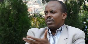 Aimé Nkurunziza : « Au Cndd-fdd, vous vous taisez ou vous partez ! »