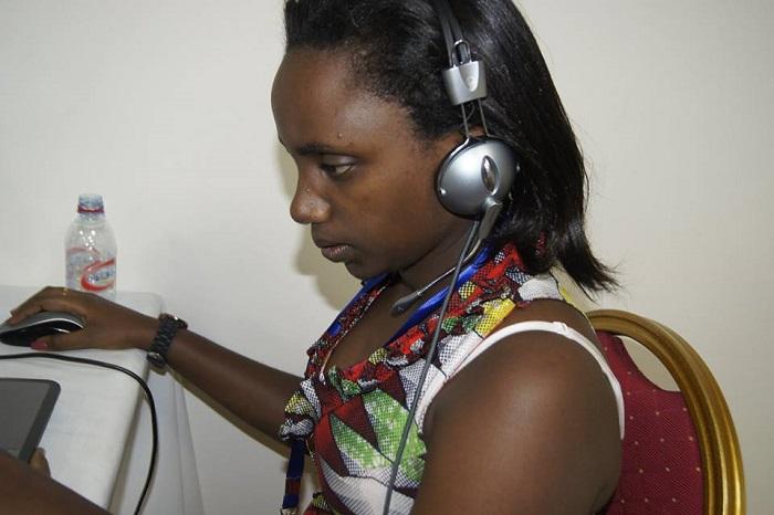 Diane Nininahazwe