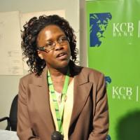 Gloria Nyambok, DG KCB Burundi