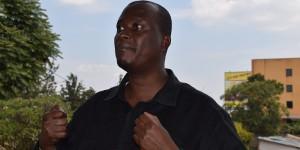 Patrick Nduwimana, président de l'ABR : « Le procureur général de la République  nous refuse l'accès à un studio auquel nous avons droit en tant que membres de l'ABR. »