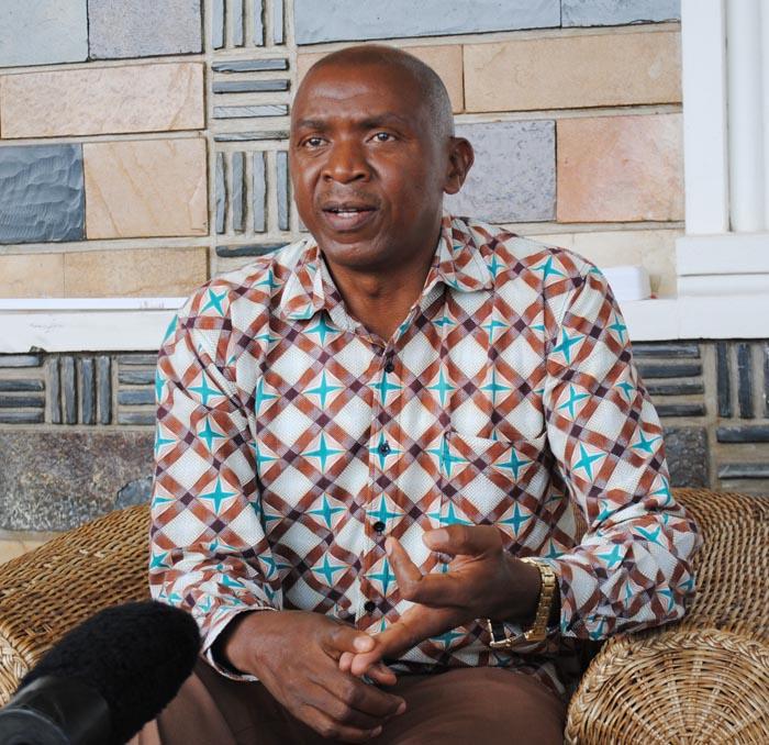 Agathon Rwasa « : « Nous avons adressé une correspondance à la Ceni pour lui signifier que nous ne participerons pas aux élections mal organisées. »