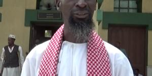 Al Hadj Haruna Nkunduwiga ©Iwacu