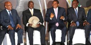 L'eac confronté sur le cas du burundi