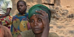Béatrice Nizigiyimana : « Mon mari est une victime des circonstances. »