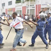 Journée internationale de lutte contre la violence policière : Quid du Burundi
