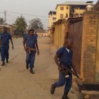 Un important dispositif policier a été déployé ce jeudi matin dans le quartier