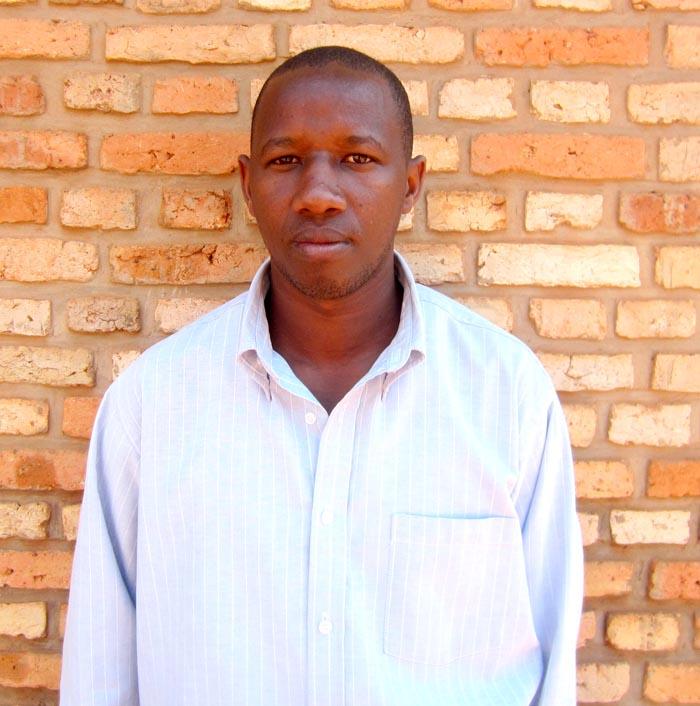 Juvénal Niyungeko : «Il y aurait des mandats d'arrêt pour les autres membres du comité provincial.»