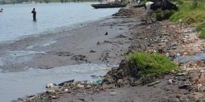 « Ku mase », la plage la plus polluée du lac Tanganyika