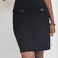 Parce qu'elle porte une courte robe, elle s'est vue refuser l'accès aux locaux de la Pafe