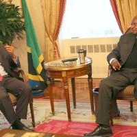 Jakaya Kikwete et de Yoweri Museveni : les conclusions du sommet à deux ne rassurent pas l'opposition