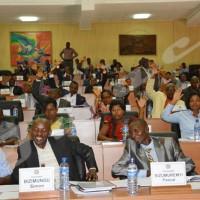 L'Assemblée Nationale adopte son Règlement d'Ordre Intérieur