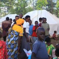 L'Union Européenne augmente l'enveloppe d'aide aux réfugiés burundais
