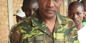 Lieutenant Général Adolphe Nshimirimana, héro de la lutte pour la restauration de la démocratie, selon le Cndd-Fdd