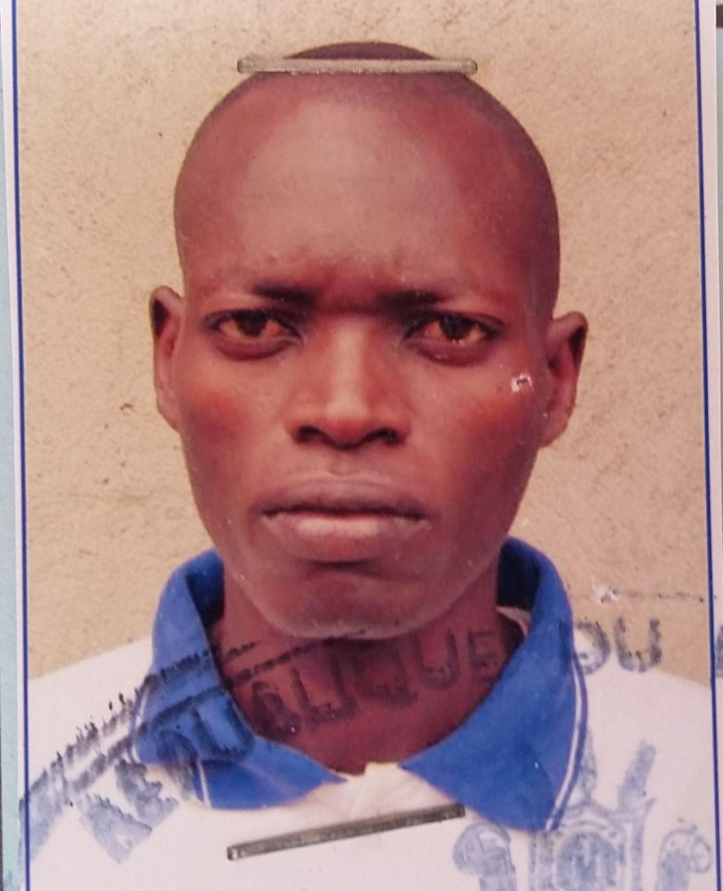 Arthémon Ndayininahaze, l'une des victimes assassinées dans la nuit du 30 août