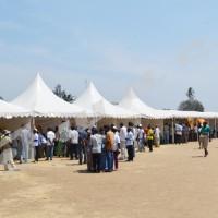 Les collinaires à Bujumbura