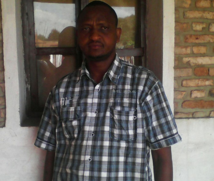 Emmanuel Ndayishimiye