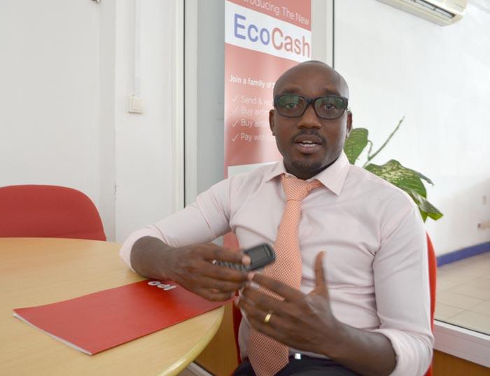 Excellent Nimubona : « Il y aura un gain en volume d'appels et d'abonnés. »