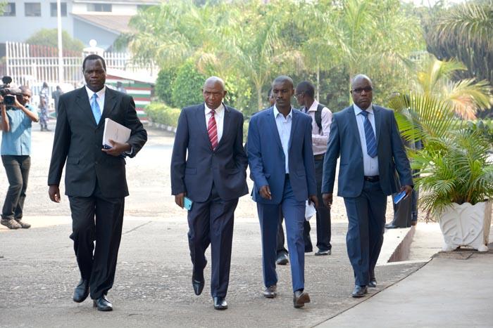 Avec l'entrée d'Agathon Rwasa et ses fidèles à l'Assemblée nationale, beaucoup ont parié sur la fin de la coalition Amizero y'Abarundi
