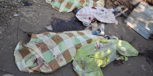 Musaga : 4 personnes tuées dont un collaborateur de la police