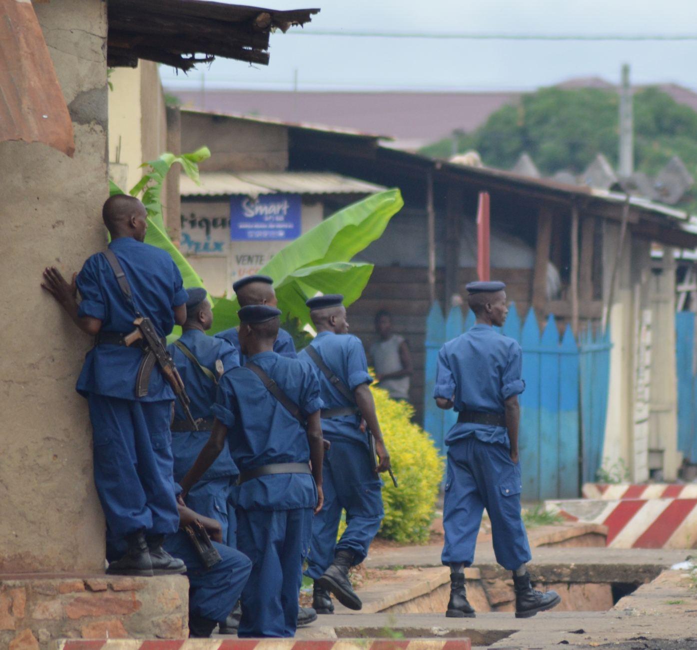 Fouille Perquisition Mutakura