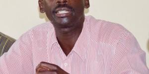 Patrice Gahungu